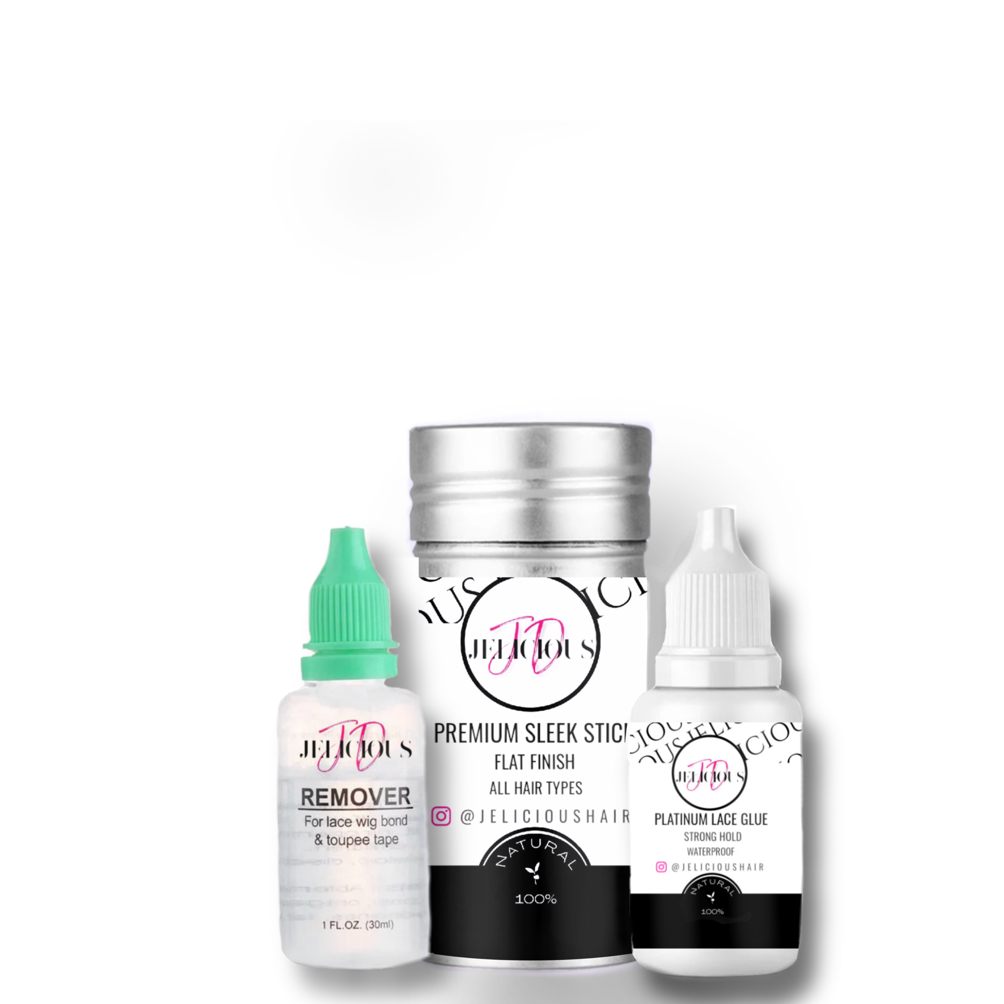 Jelicious Hairproducts