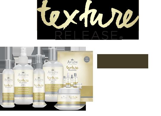Avlon Texture Release™