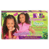Africas Best Kids Organics Olive Oil Hair Softening System