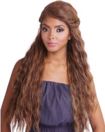 "Brown Sugar Frontal Lace Wig 13'x4' - BSF14 - length 30"" - color P1B30"