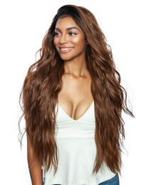 Mane Concept BROWN SUGAR NATURAL HAIRLINE LACE WIG - BRYCE
