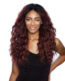 Mane Concept BROWN SUGAR NATURAL HAIRLINE LACE WIG - ACADIA