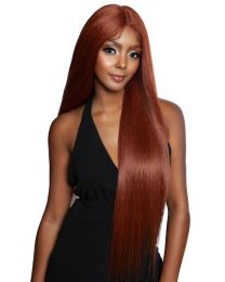 RED CARPET EDGE SLAY LACE WIG - AMICA