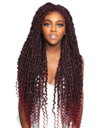 """Red Carpet Braid Lace Part - PASSION TWIST 30"""""""