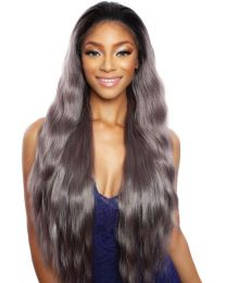 Mane Concept BROWN SUGAR NATURAL HAIRLINE LACE WIG - YOSEMITE