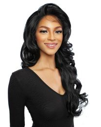 Red Carpet HD Natural Hairline Lace Front Wig - ROANE
