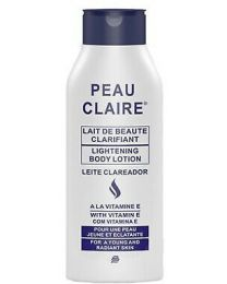 Peau Claire Lightening Bodylotion 16.9oz - 500ml