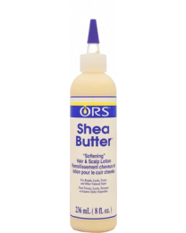 ORS Shea Butter Lotion 8oz - 236ml