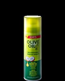 ORS Olive Oil Nourishing Sheen Spray 443 ml