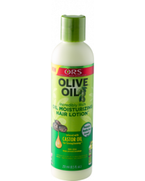 ORS Olive Oil Incredibly Rich Oil Moisturizing Hair Lotion - 8.5oz / 251ml