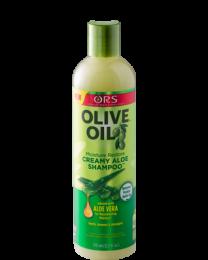 ORS Creamy Aloe Shampoo 12.50z