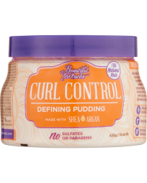 Beautiful Textures Curl Control Pudding 425 gr