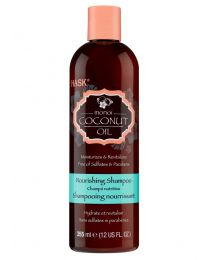 Hask Mint Almond Thickening Shampoo