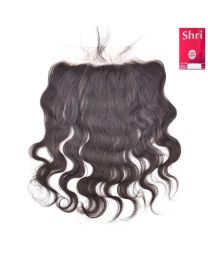 Indian Shri 100% Human Hair Frontal - Body Wave