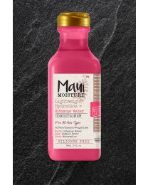 Maui Moisture Lightweight Hydration + Hibiscus Water Conditioner - 13oz - 385ml