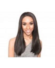 """Isis RAW Hawaiian Silk Top Lace Wig Yaki Straight 24"""""""