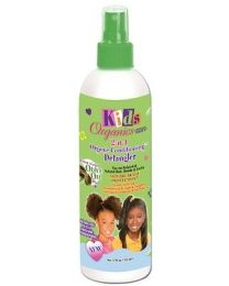 Africas Best Kids Organics - 2N1 Organic Conditioning Detangler