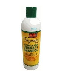 Africas Best Organics Stimulating Therapy Shampoo 340 ml
