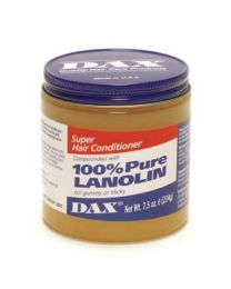 Dax Super Hair Conditioner 100 % Lanolin