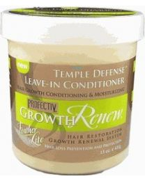 Profectiv Growth Renew Temple Defense Leave-In Conditioner 425 gr