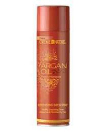 Creme of Nature - Argan Oil Replenishing Sheen Spray 335 ml