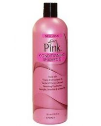 Pink Conditioning Shampoo 592 ml
