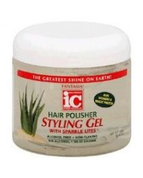 Fantasia IC Hair Polisher Styling Gel