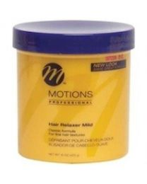 Motions Professional Hair Relaxer
