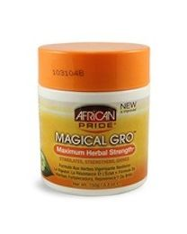 African Pride Magical Gro Maximum Herbal Strength