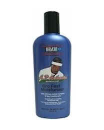 African Pride Authentic Gro Fast Moisturizer