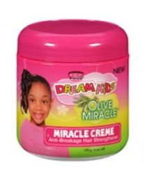African Pride Dream Kids Olive Miracle Cream