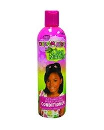 African Pride Dream Kids Olive Miracle Moisturizing Conditioner 355 ml