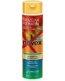 Novex Brazilian Keratin Shampoo