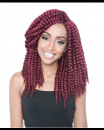 Isis Hair Afri Naptual 2x Senegal Bantu Twist 30 cm