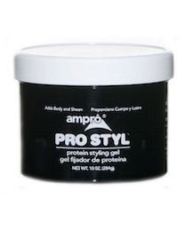 Ampro Protein Styling Gel Regular Hold