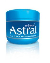 Astral All Over Moisturiser Cream