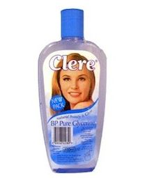 Clere BP Pure Glycerine
