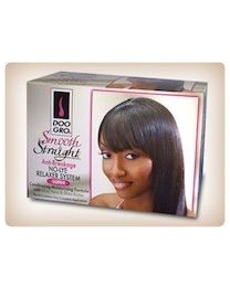 DOO GRO Smooth and Straight No-Lye Relaxer Super Strength