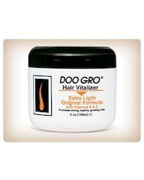 DOO GRO Extra Light Original Formula Hair Vitalizer