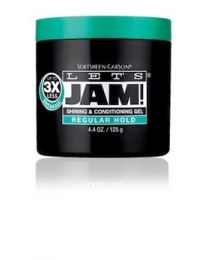 LETS JAM REGULAR HOLD GEL