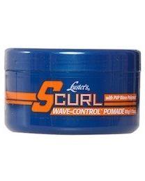 SCurl Wave Control Pomade 85 gr