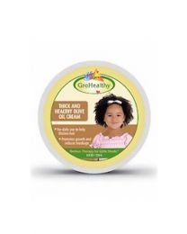 Sofn Free N Pretty GroHealthy Thick & Healty Olive Oil Cream 250 gr