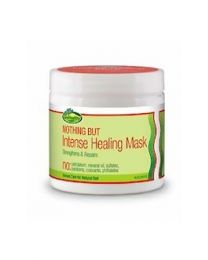 Sofn Free GroHealthy Nothing But Intense Healing Mask 454 gr