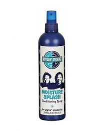 Sofn Free Stylin Dredz Moist Splash 250 ml