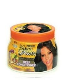 Profectiv Mega Growth Anti Breakage Strengthening Deep Conditioner