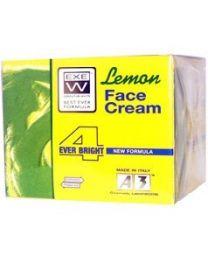 A3 Lemon Face Cream 4-ever Bright