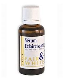 Fair And White Original Brigthening Serum