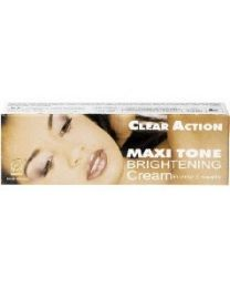 A3 Bianca Clear Action Maxi Tone