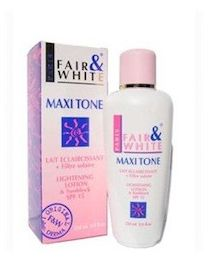 Fair And White Original Maxi Tone Lightening Lotion