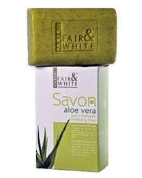 Fair And White Aloe Vera Soap
